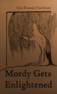 Mordy Front Cover Display